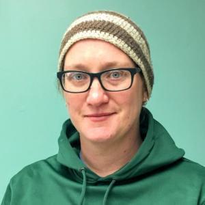 Lindsay Darling - Arborist