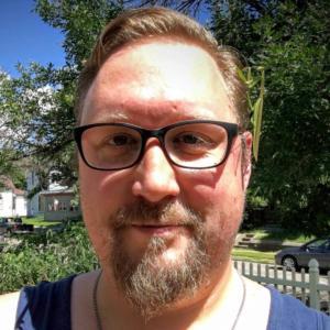 Luke Beecham - Systems & IT Controller
