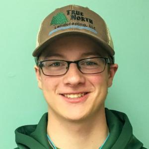 Tyler Rockey - Field Technician